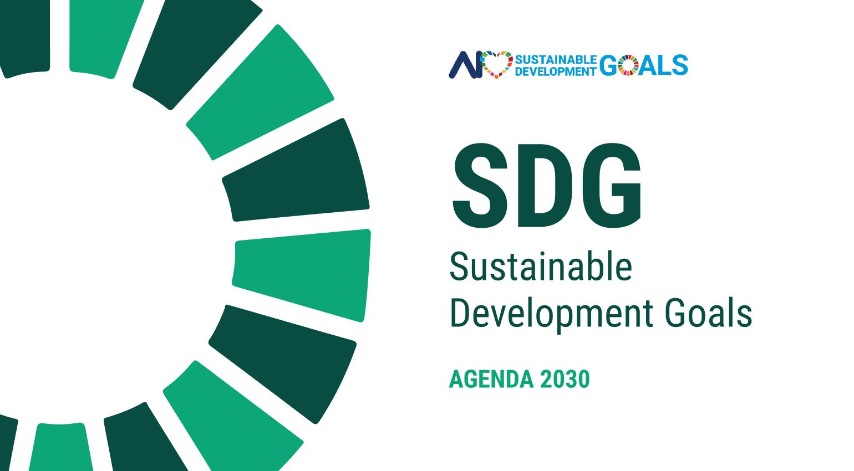 AI Loves SDG
