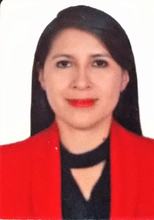 Edna Bernal
