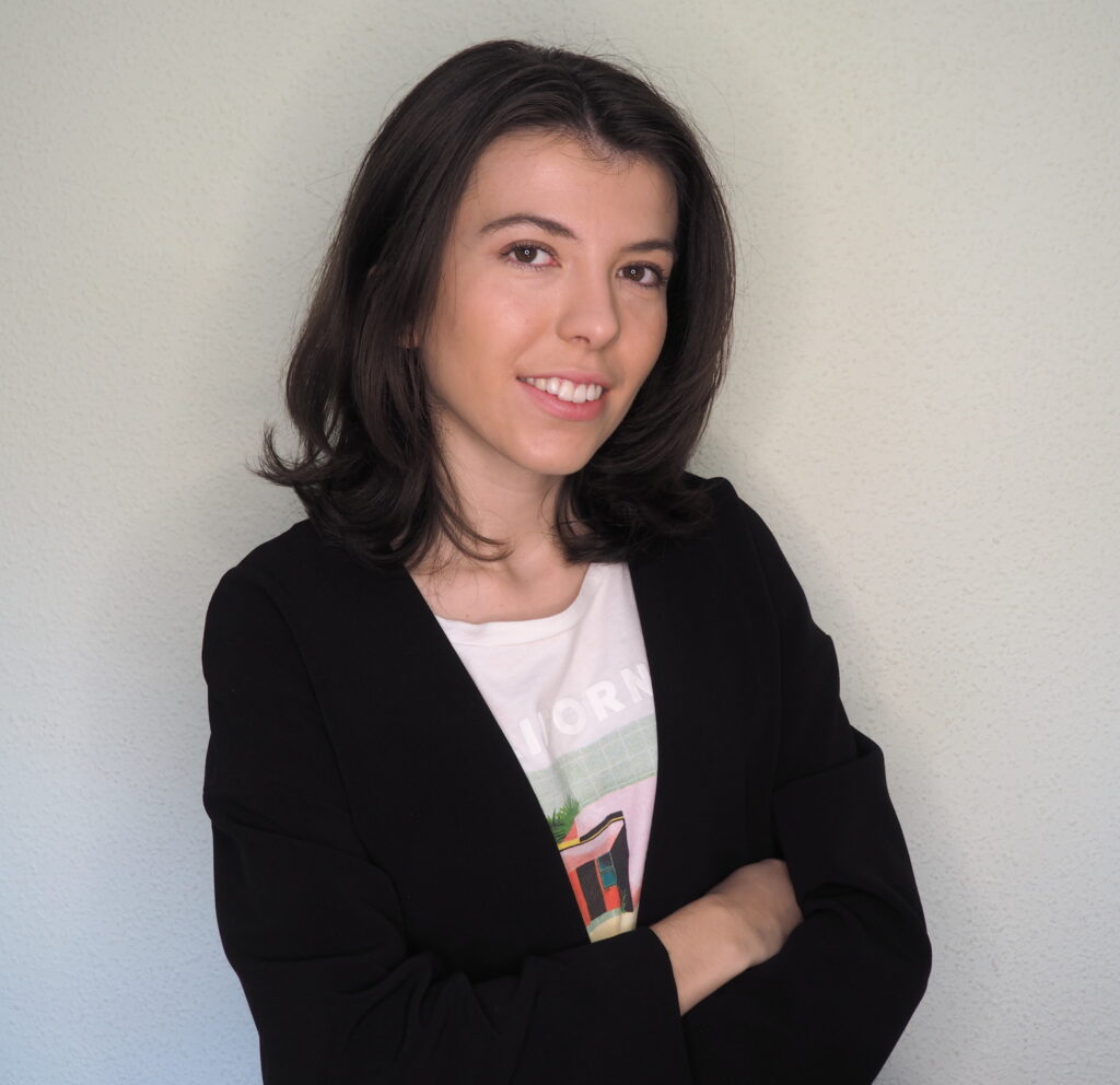 Aurora Esteban Toscano